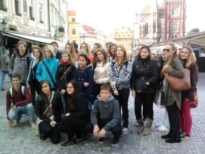 Staroměstské náměstí 1. B
