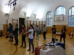 Společný tanec